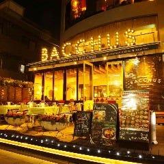 表参道 BACCHUS ‐バッカス‐イメージ