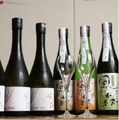日本酒バル&カフェ 坂ノ下ノオリゼ