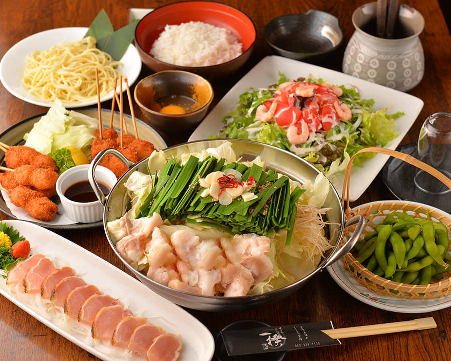 【歓迎会×送別会】充実の宴会コース