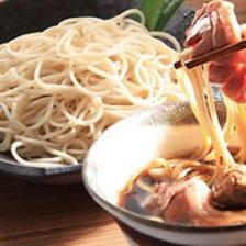 ■新感覚蕎麦×居酒屋!