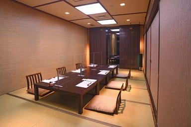 和食ダイニング 蔵 ANAクラウンプラザホテル新潟 店内の画像