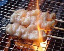 美味しい串焼きご用意しております。