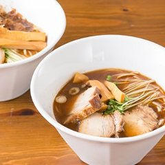 麺屋 鶴と亀