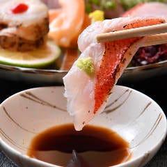 茅ヶ崎 季節料理 ます田