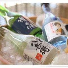 三重県の酒蔵の日本酒