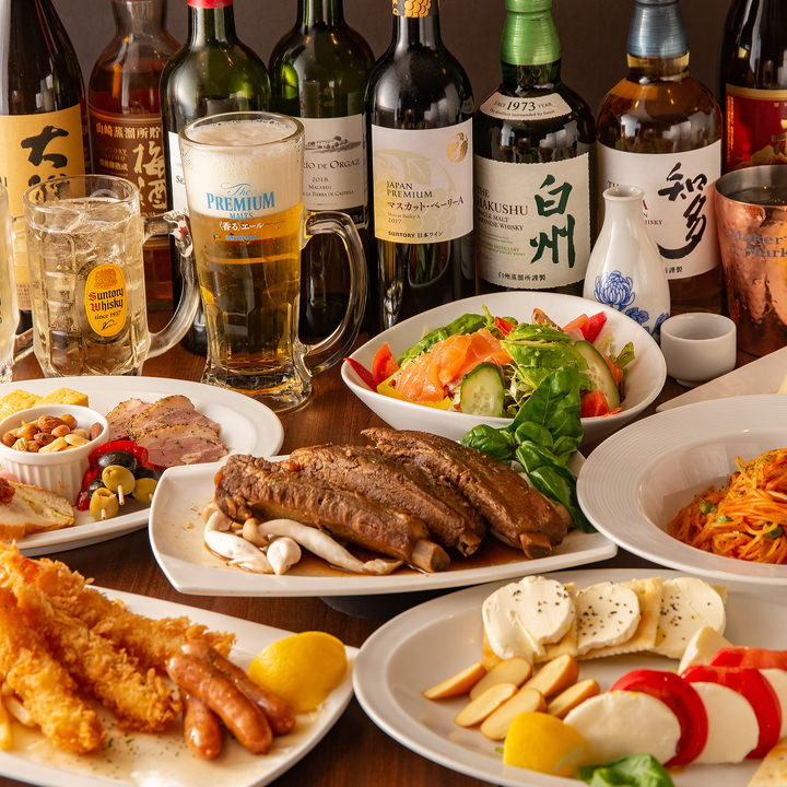 Cafe & Dining Sanmari ‐サンマリ‐大手町ビル店