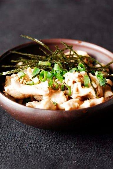大阪串揚げと九州料理 ぶる 上大岡  こだわりの画像