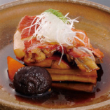 【完全個室】金目鯛の煮魚コース