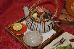 Kanza dining