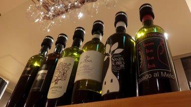ワイン食堂 MAREA(マレーア)  こだわりの画像