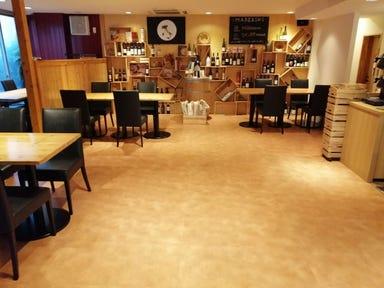 ワイン食堂 MAREA(マレーア)  店内の画像