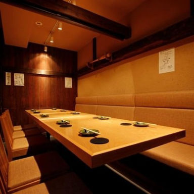 鍋 フグ料理 魚 渋谷 広瀬  店内の画像