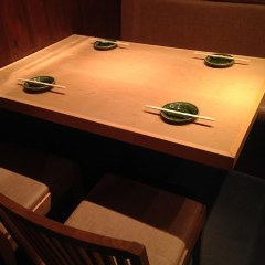 和食 旬の魚料理 渋谷 広瀬