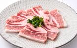 【上州麦豚】豚バラ