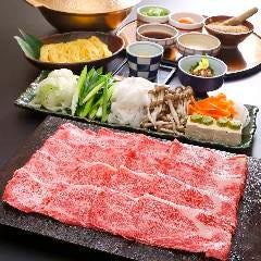 しゃぶしゃぶ・日本料理 桂 大阪マルビル店