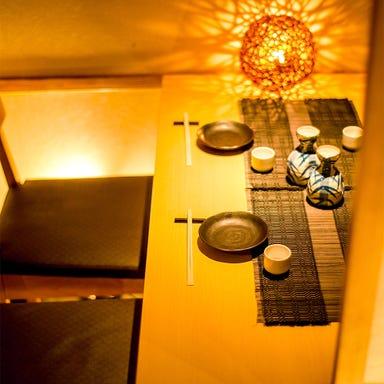 999円無制限飲み放題 個室居酒屋 和菜美 鹿児島天文館店 店内の画像