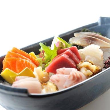 海鮮料理 魚鮮  こだわりの画像