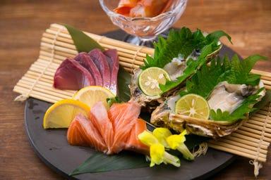 庄内 肉と海鮮居酒屋 かえりみち  コースの画像