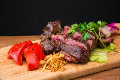 庄内 肉と海鮮居酒屋 かえりみち  メニューの画像