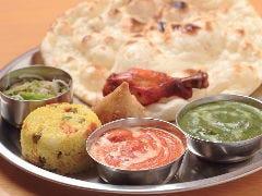 インド料理アシヤナ