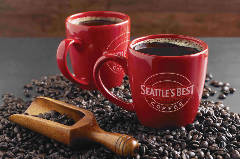 シアトルズベストコーヒー