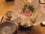 おすすめ★お鍋(冬期限定)