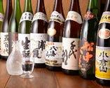 日本酒好きにも!
