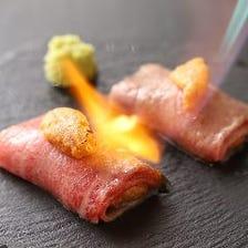肉料理が豊富!