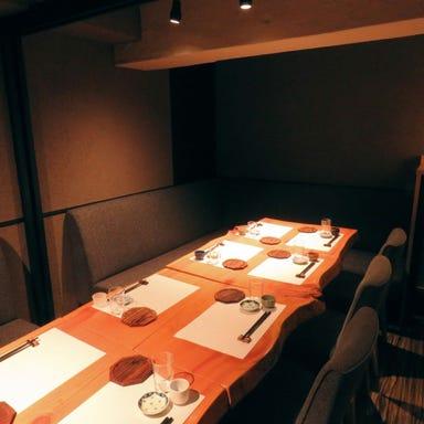 和食×日本酒 藏・みそら屋 錦糸町 店内の画像