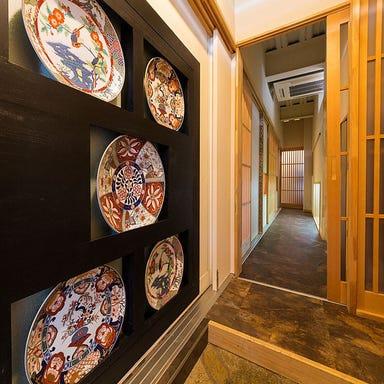 個室 和食 ふぐ料理 和野恵  店内の画像