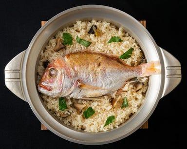 個室 和食 ふぐ料理 和野恵  メニューの画像