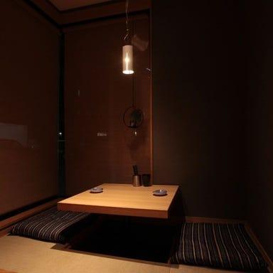 全席個室 博多焼き鳥 灯 -AKARI - 武蔵小杉店 店内の画像