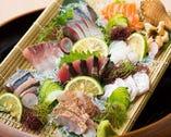 糸島などでとれた地魚【福岡県】