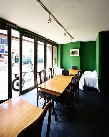 鉄板創作DINING DonGDonG  店内の画像