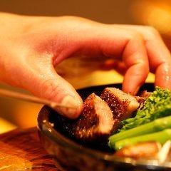 増田和牛のサーロインステーキ弁当(100g)色彩野菜と玉子焼き 香の物付き