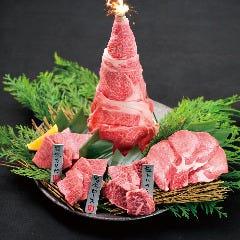 焼肉孫三郎 川尻店