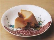 季節ごとの価値ある旬の食材を使用