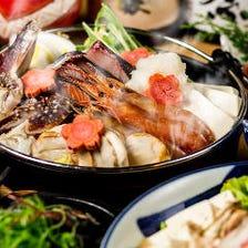 和食と産直鮮魚 喜作 大宮店