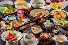 中華料理 蓬莱