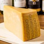 厳選チーズ【世界各国】