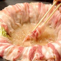 ◆炊き肉(二人前より承ります)