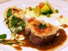 食べ応えのある料理が食通を魅了