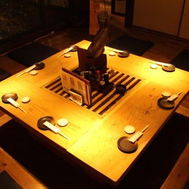 旬魚酒菜 五郎 万代店 店内の画像