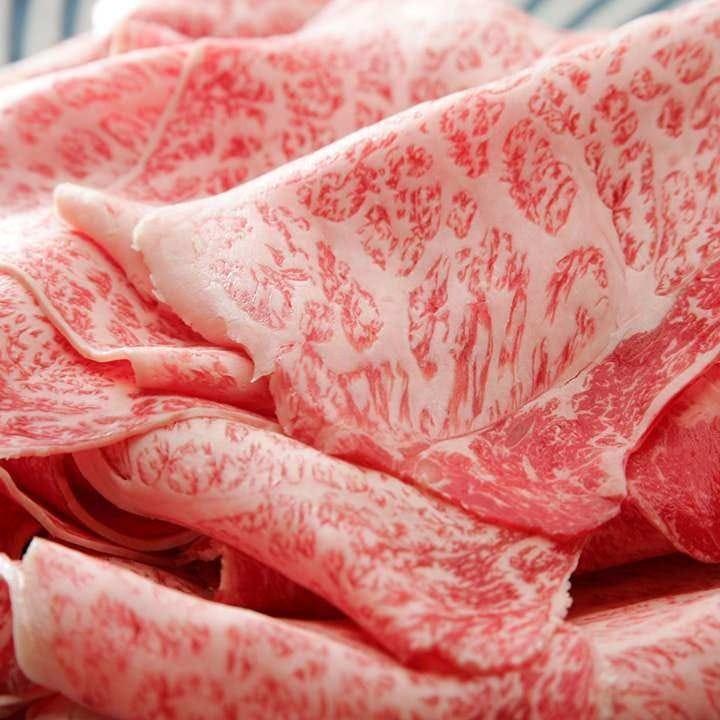 牛太はお肉を店舗でカットしています