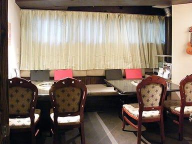 品川 漢城軒  店内の画像