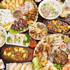 Mitra Vietnamese(ミチャベトナム)カフェ&レストラン