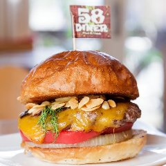 58 DINER ‐フィフティーエイトダイナー ‐