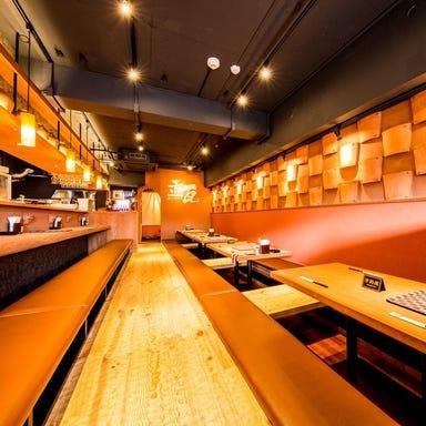 沖縄料理としゃぶしゃぶのお店 赤瓦(あかがーら)  こだわりの画像