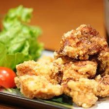 食材もこだわり!沖縄県産食材を使用