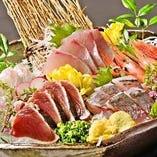 鮮度抜群の海鮮料理【茨城県】